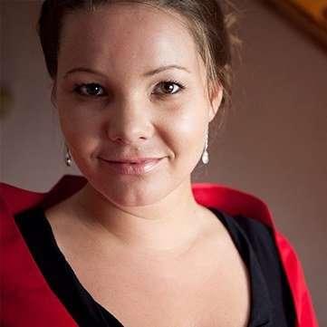 Anna Vasilyeva Piano