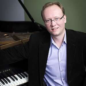 Dr. Dmitry Alexeev Founder & Piano