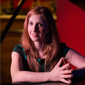 Emma Stephenson Piano