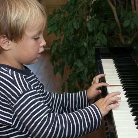 Fun and Exciting Piano Lessons in NYC for Kids